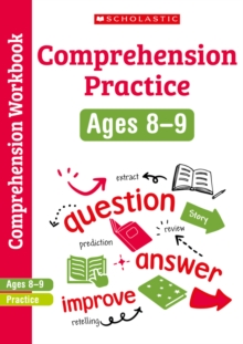 Image for Comprehension workbook: Year 4