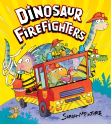 Image for Dinosaur firefighters