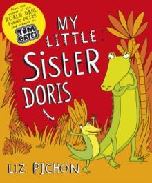 Image for My little sister Doris
