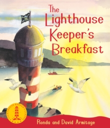 Image for The lighthouse keeper's breakfast