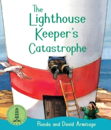 Image for The lighthouse keeper's catastrophe