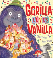 Image for Gorilla loves vanilla
