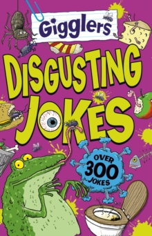 Image for Disgusting jokes