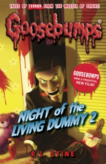 Image for Night of the living dummy 2