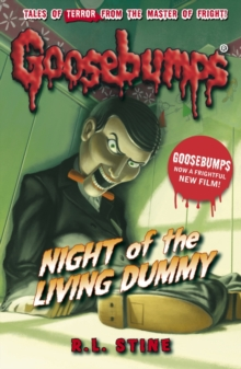 Night of the living dummy - Stine, R. L.