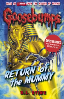 Image for Return of the mummy