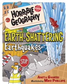 Image for Earth-shattering earthquakes