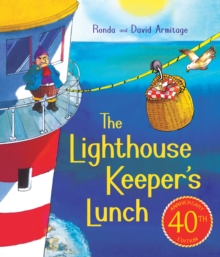 Image for The lighthouse keeper's lunch