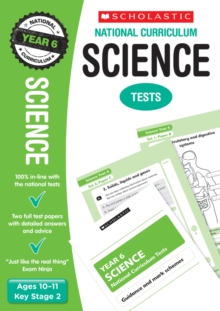 Science Test (Year 6)
