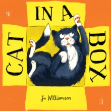 Image for Cat in a box