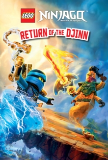 Image for Return of the djinn