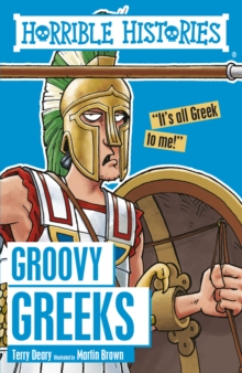 Image for Groovy Greeks
