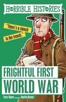 Image for Frightful First World War