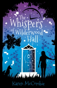 Image for The whispers of Wilderwood Hall