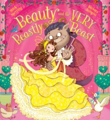 Image for Beauty and the very beastly Beast