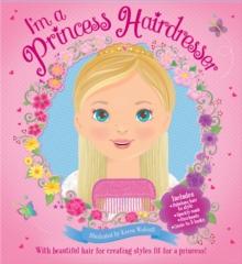 Image for I'm a Princess Hairdresser