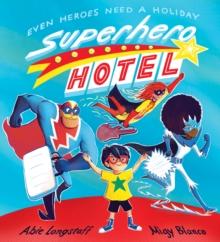 Image for Superhero Hotel