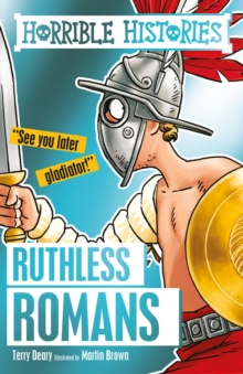 Image for Ruthless Romans