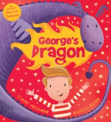 Image for George's dragon