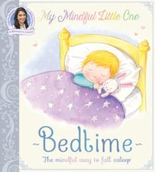 Image for My mindful little one  : bedtime