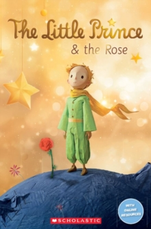 Image for The little prince and the rose