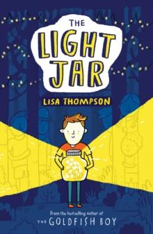 Image for The Light Jar