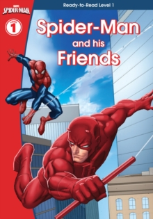 Image for Spider-man and his friends