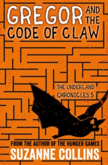 Image for Gregor and the code of claw
