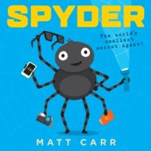 Image for Spyder