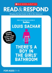 Image for There's a boy in the girls' bathroom