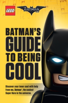 Image for Batman's guide to being cool