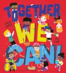 Together we can! - Pye, Ali