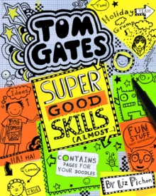 Super Good Skills (Almost...)
