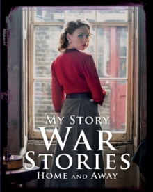 Image for War stories  : home and away