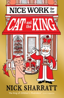 Image for Nice work for the cat and the king