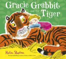 Image for Gracie Grabbit and the tiger