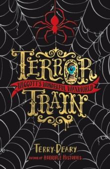 Image for Terror train
