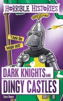 Image for Dark knights and dingy castles