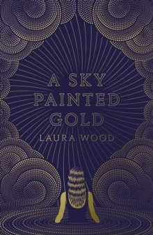 Image for A sky painted gold