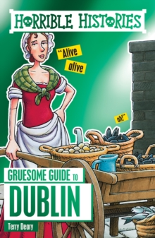 Image for Gruesome guide to Dublin