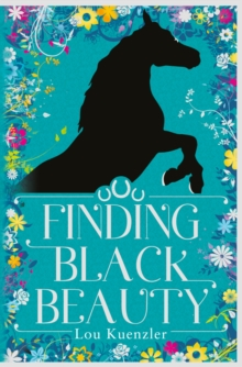 Image for Finding Black Beauty