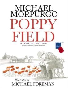 Image for Poppy field