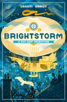 Image for Brightstorm  : a sky-ship adventure