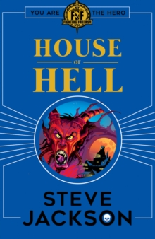 Image for House of hell