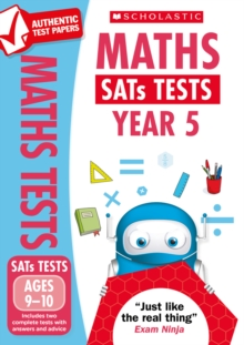 Image for Maths testYear 5