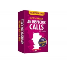 Image for An Inspector Calls AQA English Literature