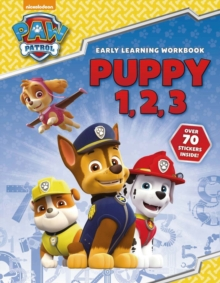 Image for Puppy 1, 2, 3