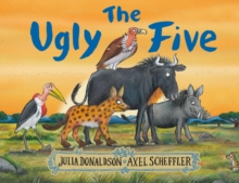 Image for The ugly five