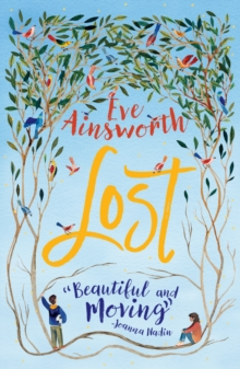 Lost - Ainsworth, Eve