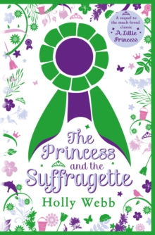 Image for The princess and the suffragette
